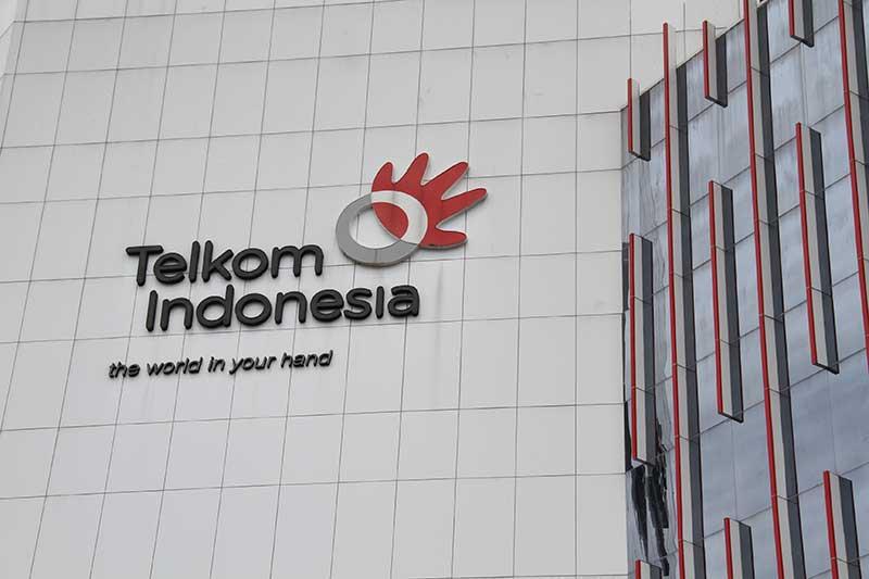 Gedung Telkom